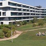 Photo de Alvor Baia Resort Hotel