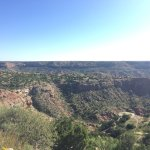 Bilde fra Palo Duro Canyon State Park