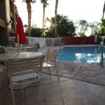 Hampton Inn Las Vegas/Summerlin resmi