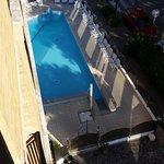 Hotel Apollo Foto