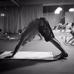 Yoga och pilates