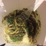 Billede af Dal Moro's Fresh Pasta to Go