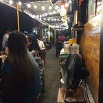 Kaizen Davao Japanese street dining
