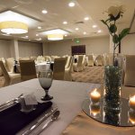 Banquet Rooms/Conference Center