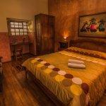 Photo de Hotel San Francisco de Quito