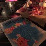Bild från B Bars Restorans