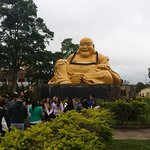 Photo of Buddhist Temple