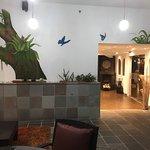 Anahi Boutique Hotel Foto