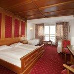 Photo de Hotel Lukashansl