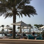 Photo de The St. Regis Saadiyat Island Resort