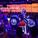 Photo de Robot Restaurant