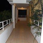Paradise Hotel Studios and Apartments Foto