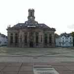Photo of Saarbrucken Old Town