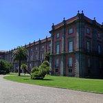parc de capodimonte - musée extérieur