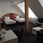 Photo of Hotel Albertinum