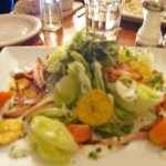 'Wedge' Salad