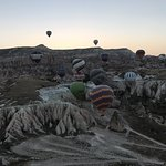 Cappadocia Voyager Balloons Foto