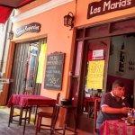 صورة فوتوغرافية لـ Las Dos Marias