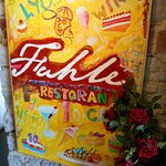 Foto de Fahle Restaurant