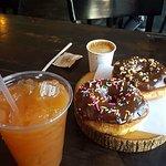 Photo of Dun Well Doughnuts