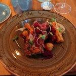 Photo de Old Iceland Restaurant