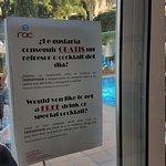 Foto de Roc Hotel Flamingo
