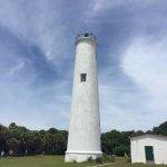 Ergmont Key Lighthouse