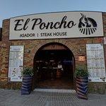 El Poncho Foto