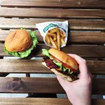 صورة فوتوغرافية لـ Block Burger