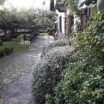 Photo de Hotel Senorio de Ursua