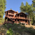Photo of Yosemite West High Sierra Bed and Breakfast