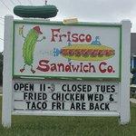 Frisco Sandwich Company