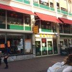 Oriental City Foto