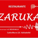 Bar Restaurante Zaruka Foto