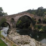 Photo of Puente Romano