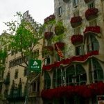 Photo de Passeig de Gràcia