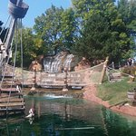 Foto de Pirate's Cove Mini Golf