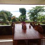 Bunaken Beach Resort Foto