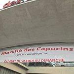 Photo de Marché des Capucins