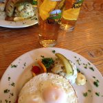 Brunch at Gourmet Haus Staudt - Redwood City, CA