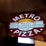 Photo of Metro Pizza