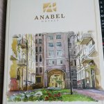 Foto de Hotel Anabel on Nevsky 88