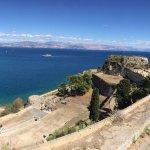 Photo of Old Fortress Corfu