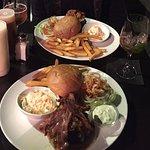 Photo of Zsa Zsa Burger