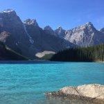 Photo de Moraine Lake