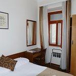 Hotel Zagreb Picture
