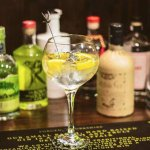 Over 50 Gins to choose from!