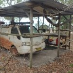 Bring your own room No 4wd needed