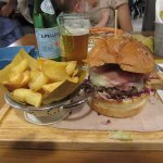 Hamburger Km 0