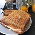 Foto de Tartine - Padaria e Restaurante
